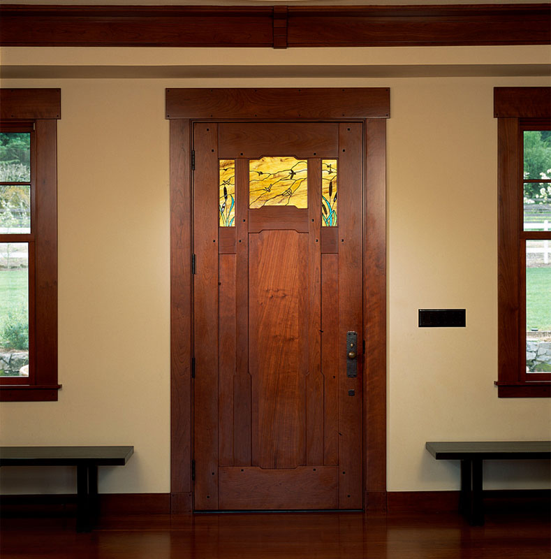 Contemporary Doors Cascade Door Amp Trim